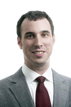 Nieuwe vice-president freight management bij Ceva Logistics