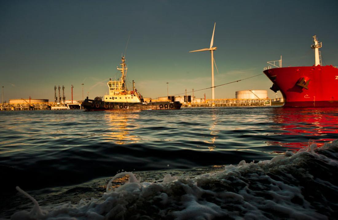 Afbeeldingsresultaat voor haven amsterdam