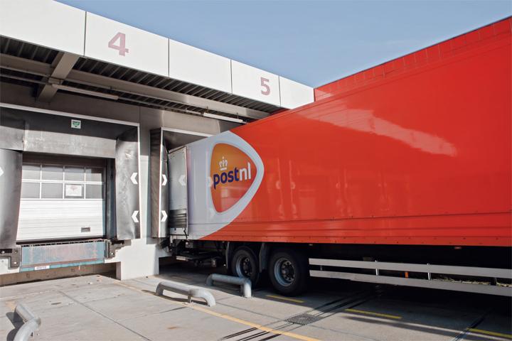 Nieuwsblad Transport > Bpost verwacht begin 2017 akkoord ... Aandeel Postnl