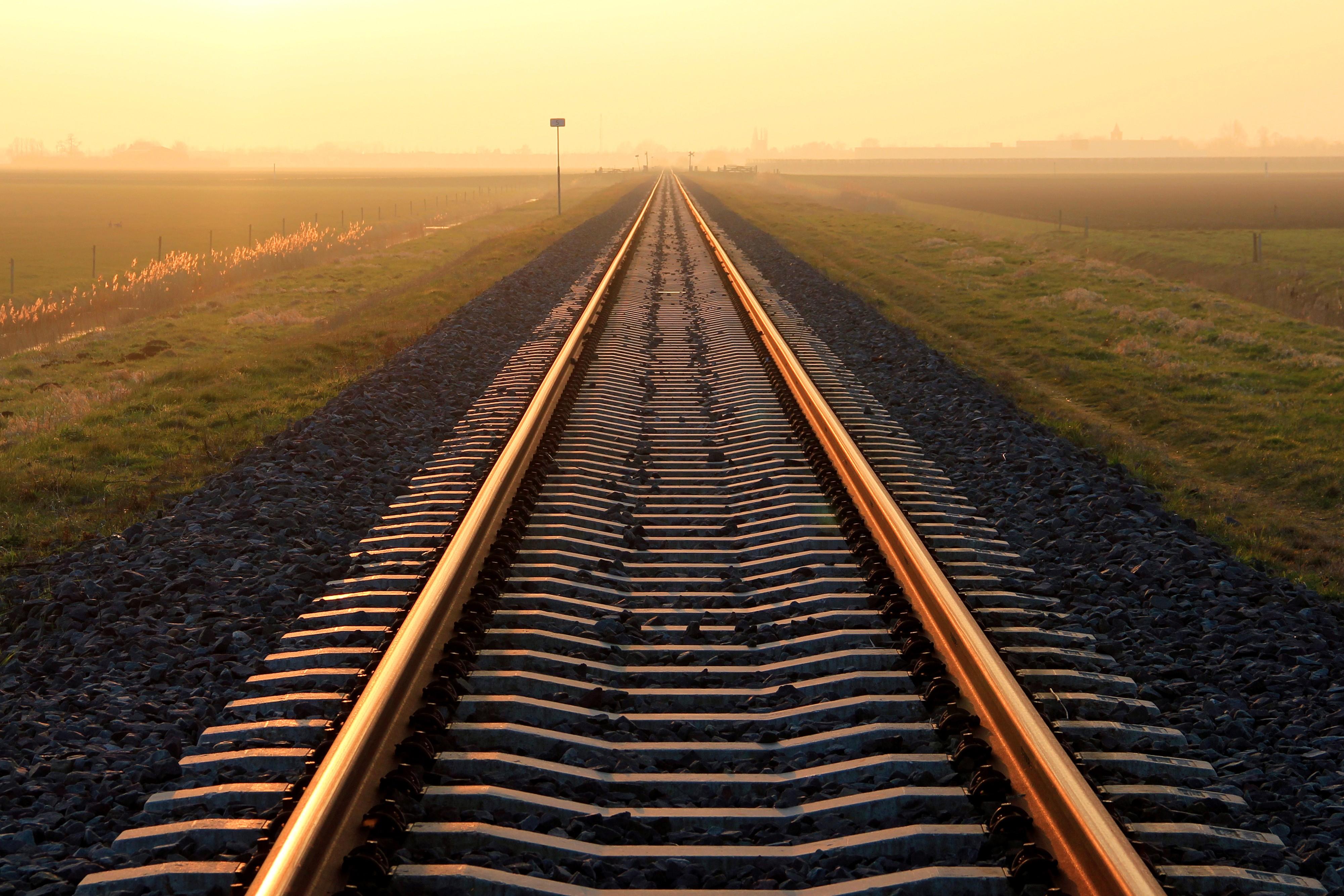 nieuwsblad transport  u0026gt   u2018toekomst spoor lijkt rooskleurig