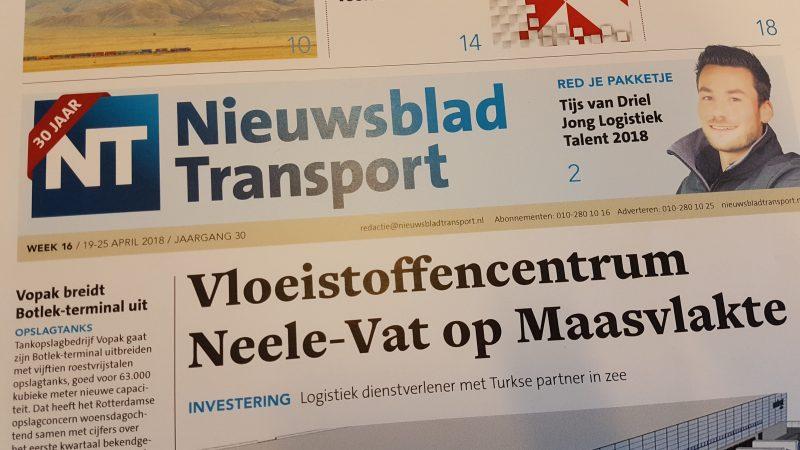 Nieuwsblad Transport Lees Hier Nieuwsblad Transport In Pdf