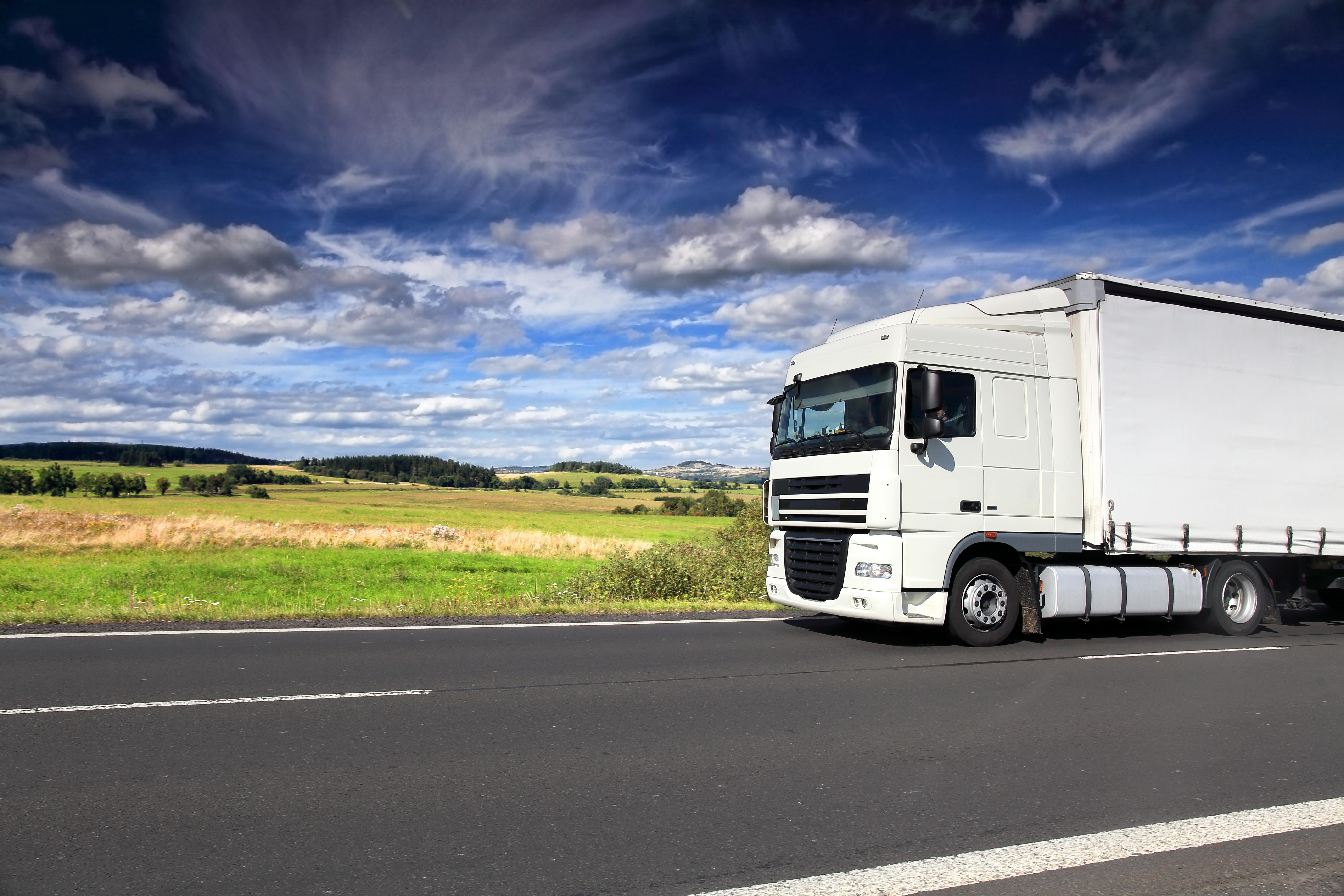 Nieuwsblad Transport > 'Toltarieven vrachtwagens ...