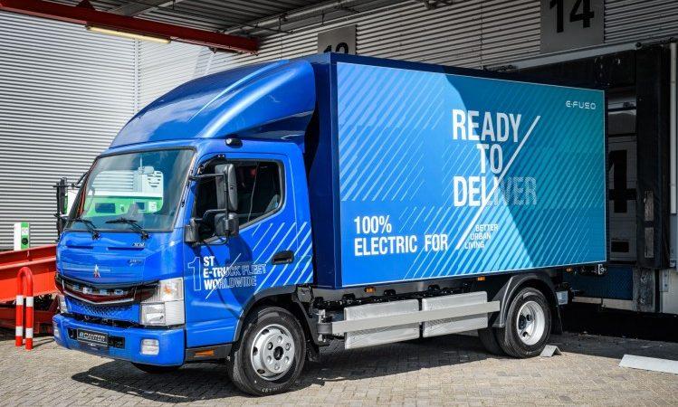 Nieuwsblad Transport Extra Voordelen Voor Emissievrij