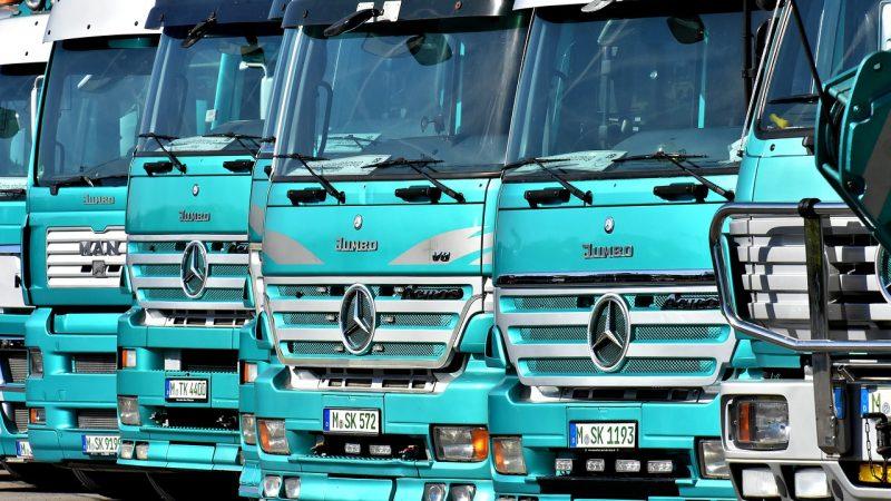 Nieuwsblad Transport Daimler Investeert Miljarden In Elektrische
