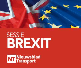 Sessie Brexit 2019