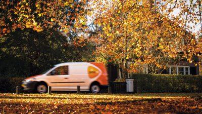 cfe0966a01c DHL opent dit jaar 500 pakketloketten bij Lidl | Nieuwsblad Transport