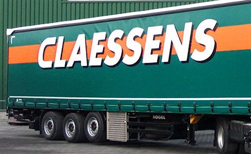 bron: Claessens