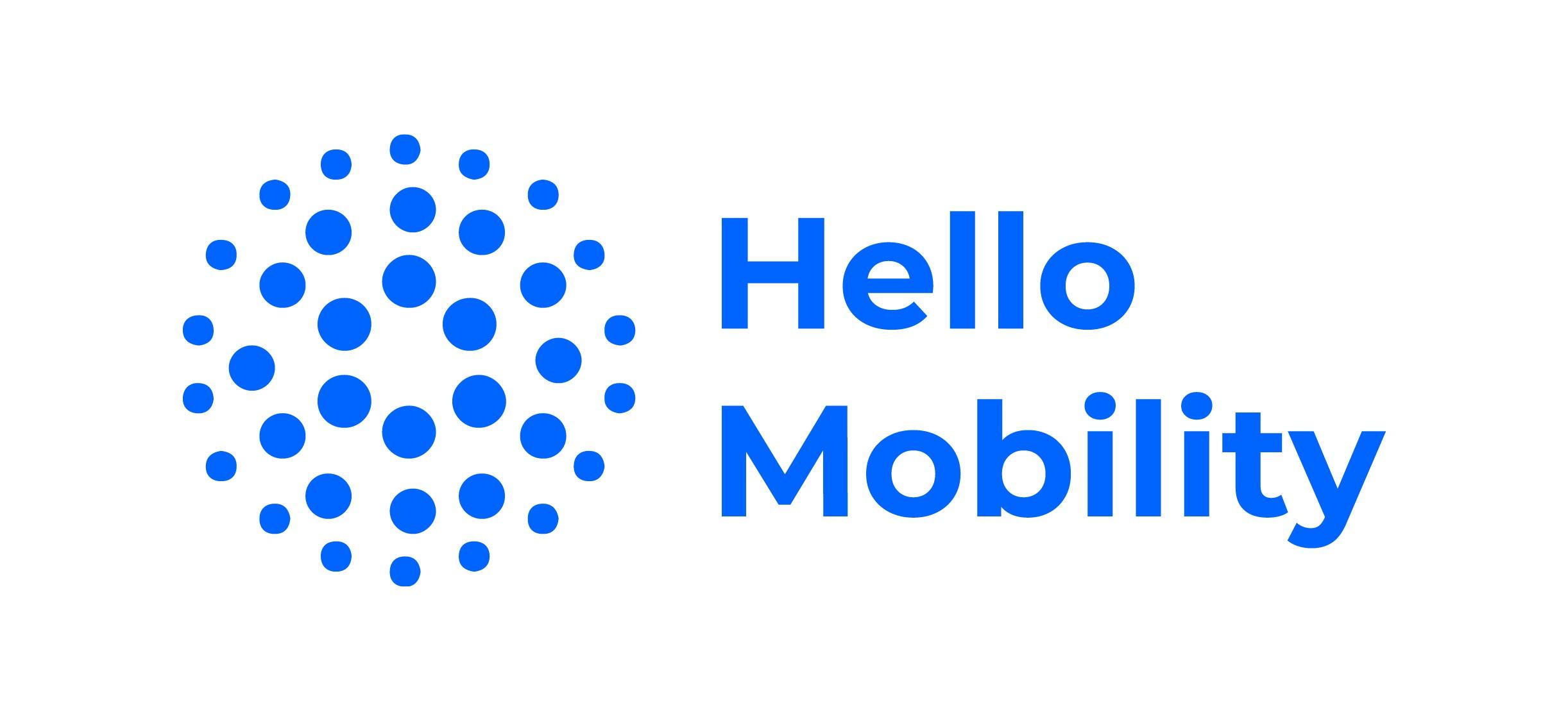 Hello Mobility logo