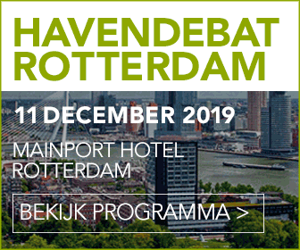Havendebat Rotterdam 2019