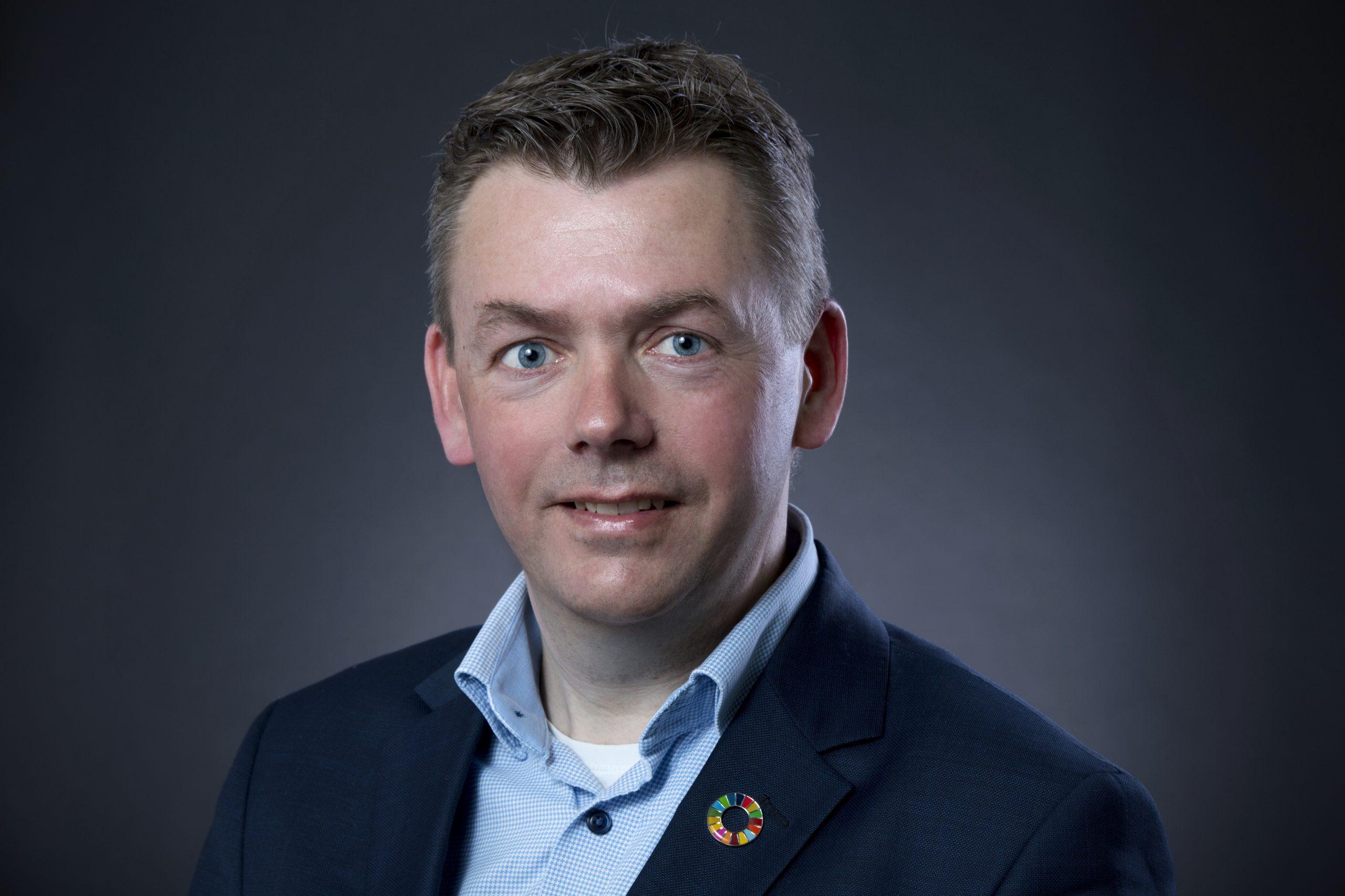 Maurice Jansen