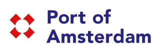 logo port of amsterdam