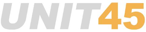 Unit 45 logo