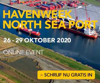 NSP Havenweek