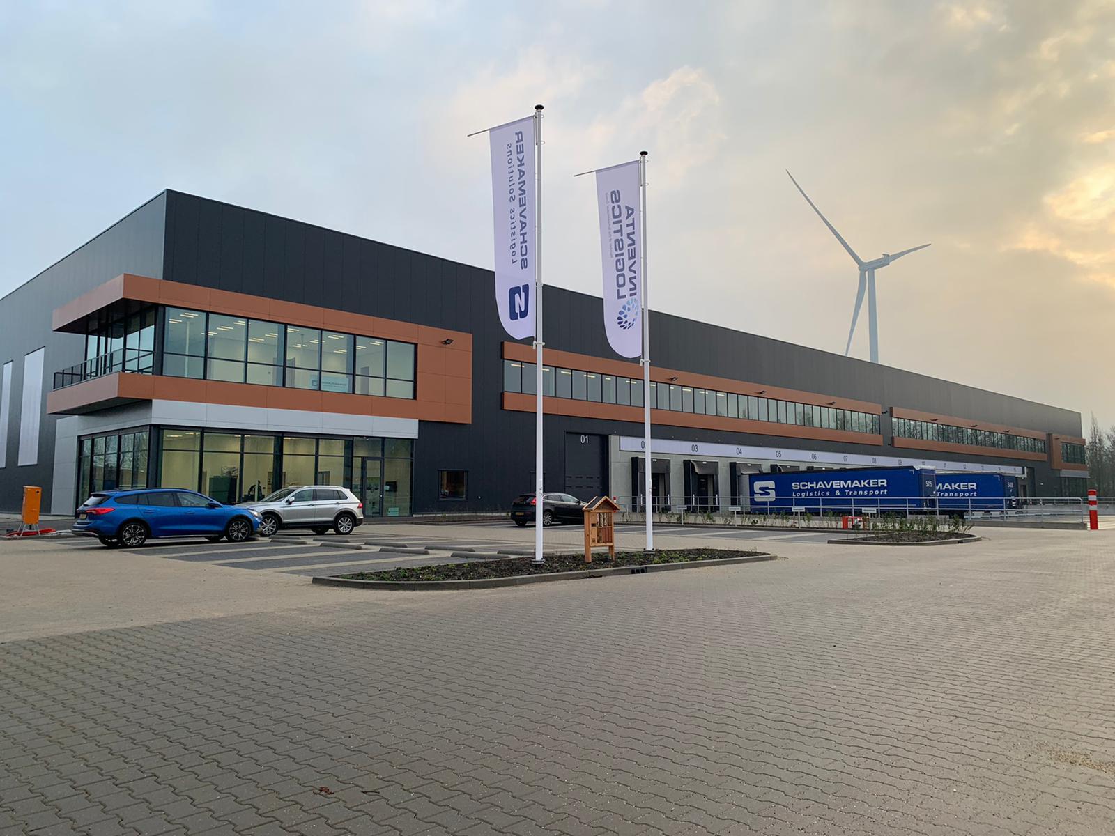 Schavemaker Logistics Solutions