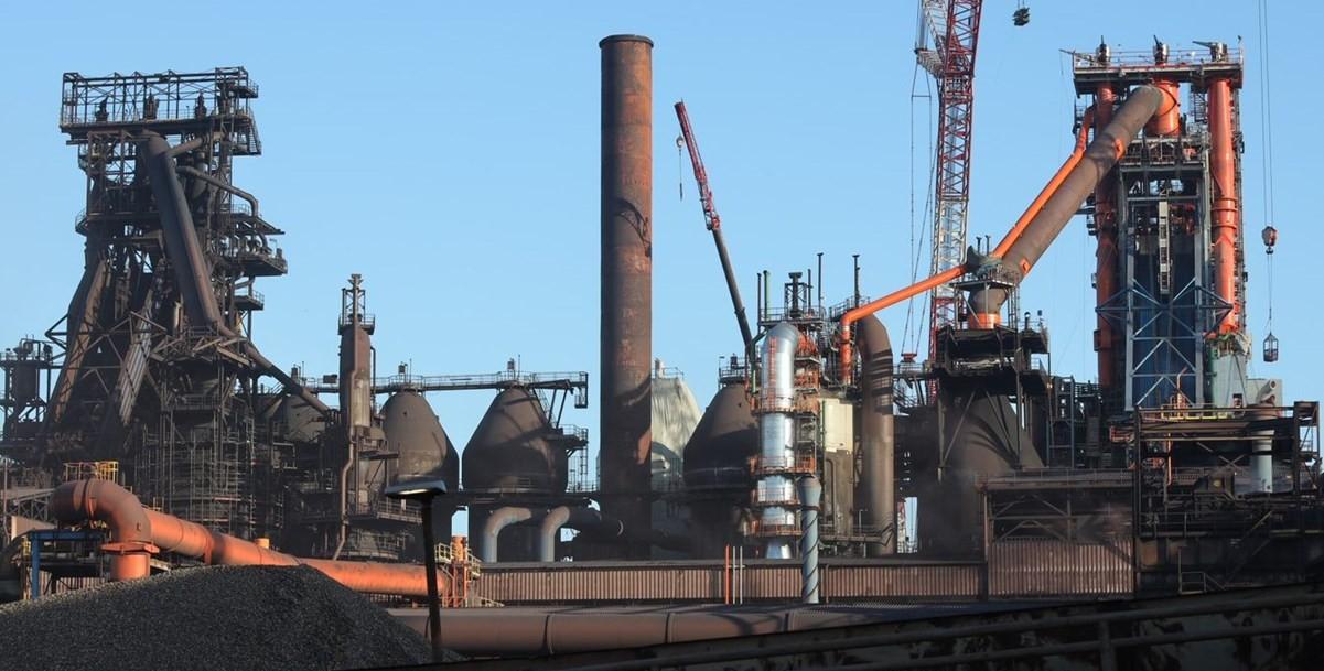 Nieuwe hoogoven voor ArcelorMittal in Gent