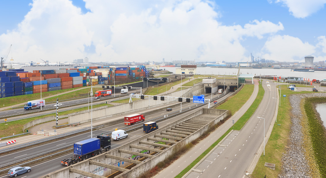 Rotterdam Verkeersonderneming