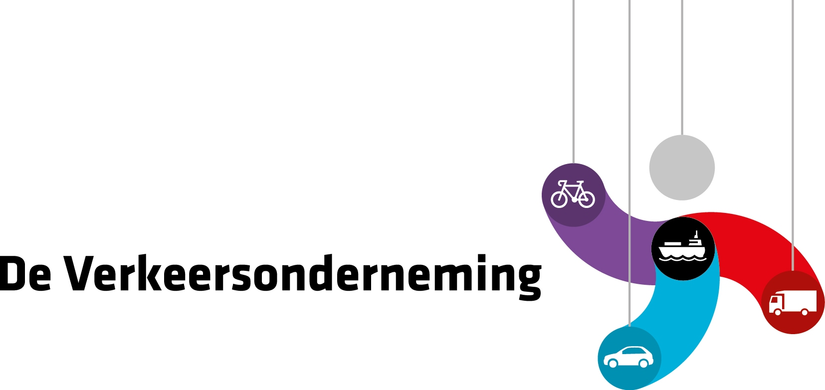 De Verkeersonderneming logo