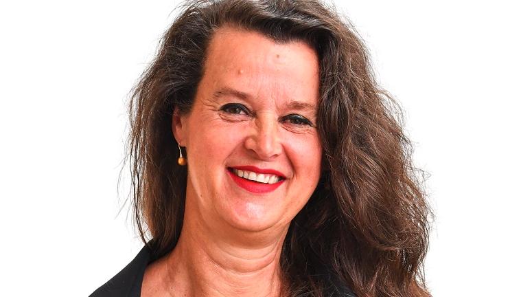Lisette van Herk wordt de nieuwe directeur van Sectorinstituut Transport en…
