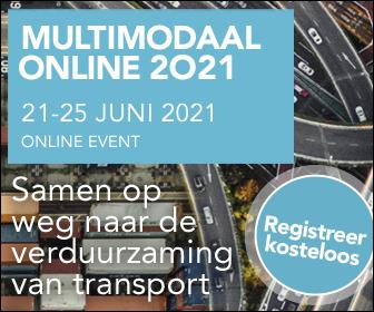 Multimodaal Online 2021