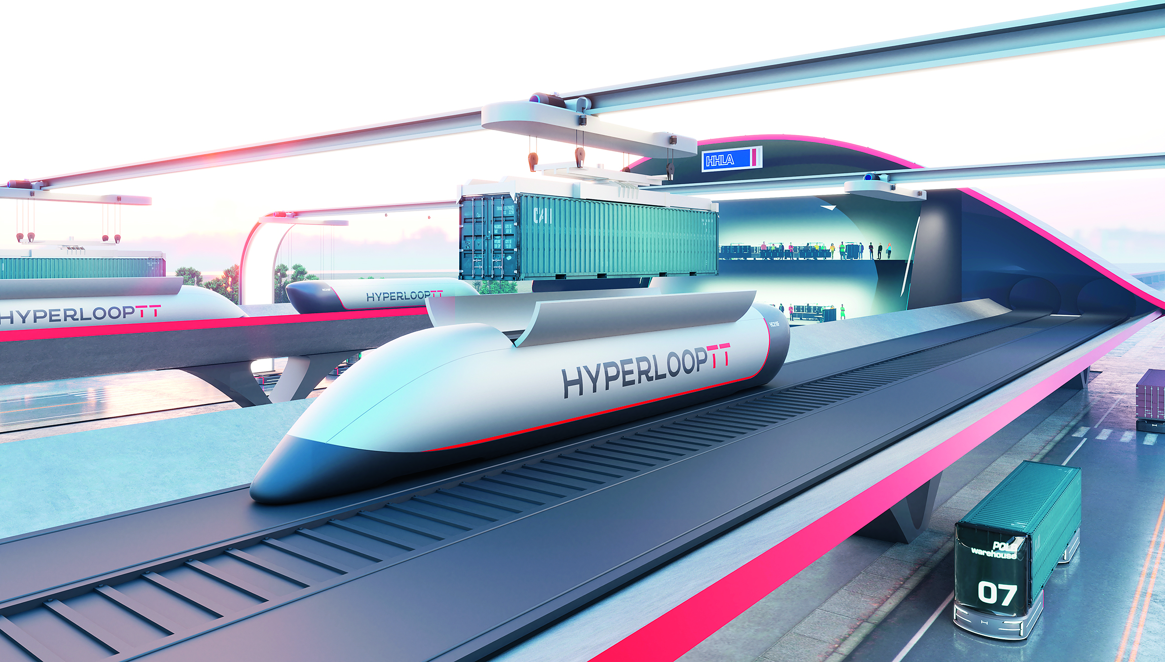 Hyperloop Hamburg1