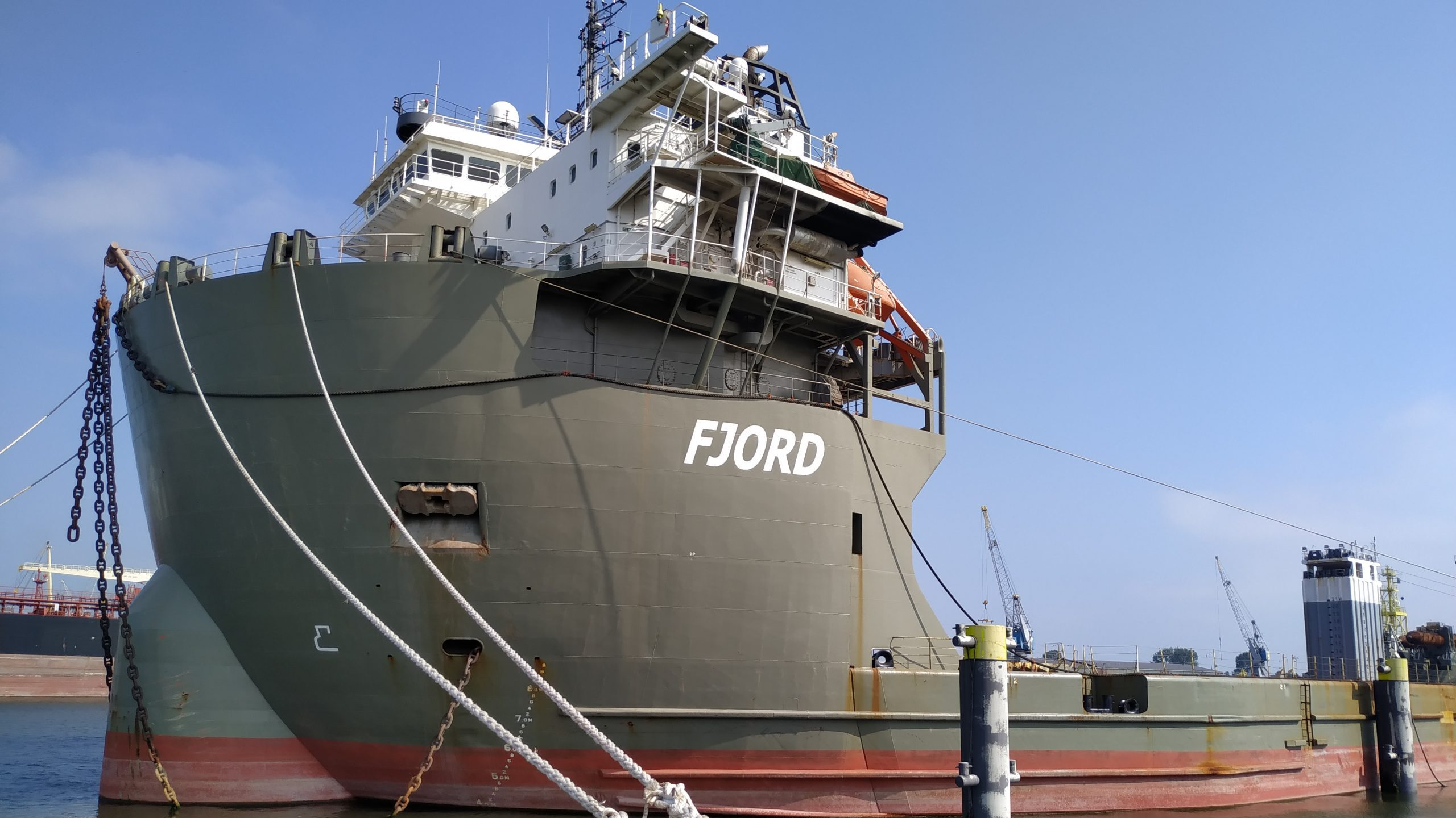 'Fjord'